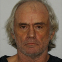 Road Spike Suspect – Wanted