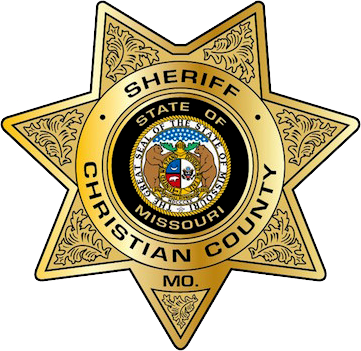 CHRISTIAN COUNTY SHERIFF'S OFFICE