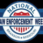 National Law Enforcement Week June 10-17