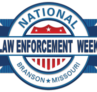 National Law Enforcement Week June 10-17