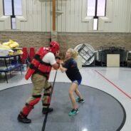 Women's Self-Defense