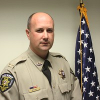 2016 Christmas Message From Sheriff Brad Cole