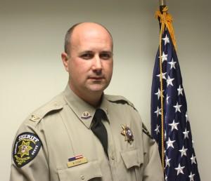Brad Cole Sheriff