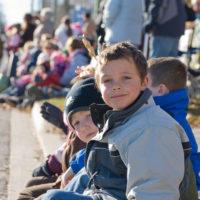 52nd Annual Ozark Christmas Parade