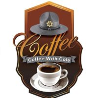 Coffee with Sheriff Cole